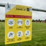 GAA dressing rooms and other indoor facilities to remain closed after July 20